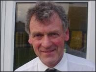 Glyn Davies