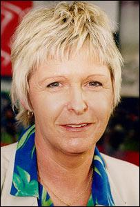 Dr Sue Noake