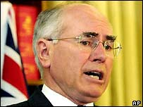 John Howard (file photo)