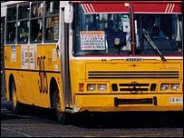 Foto: Ricardo Adonis, cortesía de Buses Worldwide (www.busesww.freeserve.co.uk)