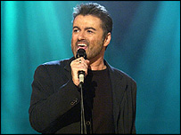 George Michael on Parkinson