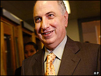 Ahmed Chalabi