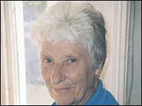 Marie Harding