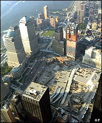 Ground Zero (AP)