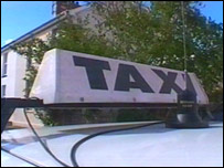 Taxi (generic)