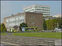 Prifysgol Cymru Abertawe