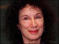 Margaret Atwood,