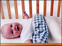 RSV afecta a la mayoría de los bebés durante su primer año de vida.