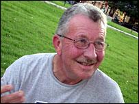 Roger Harrigan