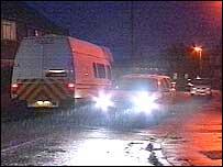 Seaham curfew