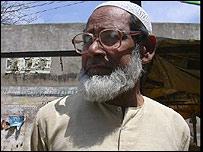 Mohammed Gajanpar Hussain