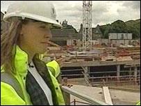 Ex-Holyrood project director Sarah Davidson