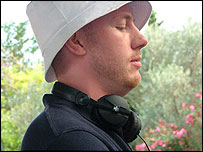 DJ Eric Prydz