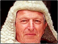Lord Chief Justice Lord Woolf