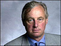 Tory MP Tim Yeo