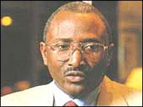 Sidya Toure