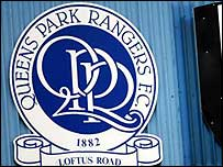 Queens Park Rangers club crest