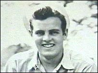 Thomas Glynn aged 17
