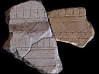Forma Urbis Romae fragments, Stanford