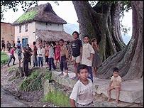 Shikharpur village