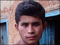Udab Bajgai