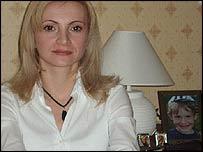 Svetlana Zavadskaya