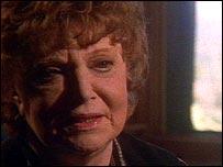 Dame Muriel Spark