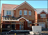 New house (generic)