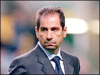 Former Porto coach Octavio Machado