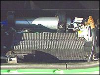 Hydrogen fuel cell, BBC