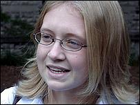 Melissa Grahn