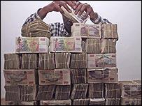 Zimbabwean banknotes