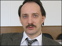 Дмитрий Шахов