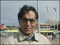 Brijmohan Chabra