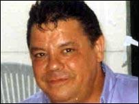 Murder victim Robert Wilkie