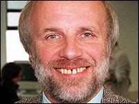 Greg Dyke in 1986