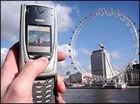 Nokia camera phones