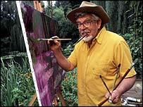 Rolf on Art