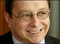 Simon Rees of PricewaterhouseCoopers
