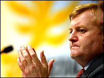 Charles Kennedy, Liberal Democrat leader