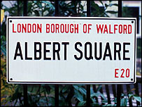 Albert Square