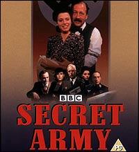 Secret Army