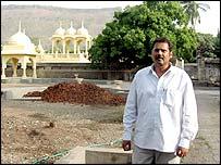 Chhatrapati Udyanraje Bhonsle