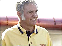 Burt Rutan (Image: Scaled Composites)