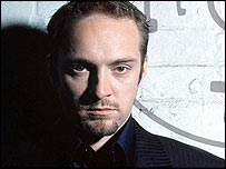 Image of Derren Brown