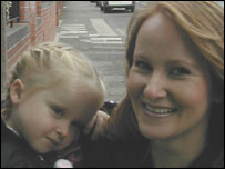 Jenny and Lyndsey Maddison