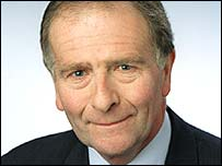 Roger Gale MP