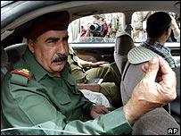 General Saleh
