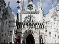 High Court, London