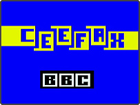 Ceefax logo